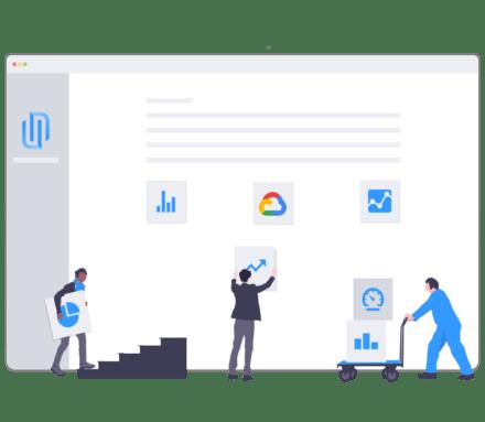 Transformacion digital - Consultoría cloud